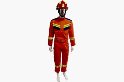 20款式消防抢险救援服