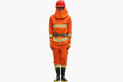 97款消防服