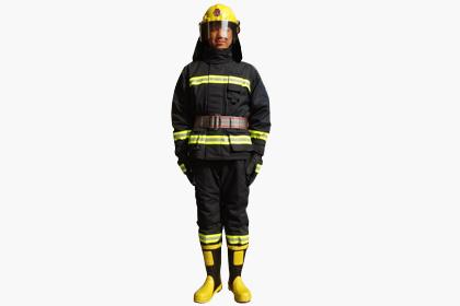 17式消防服
